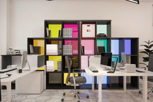 Interior design comercial objects Archives Metatet
