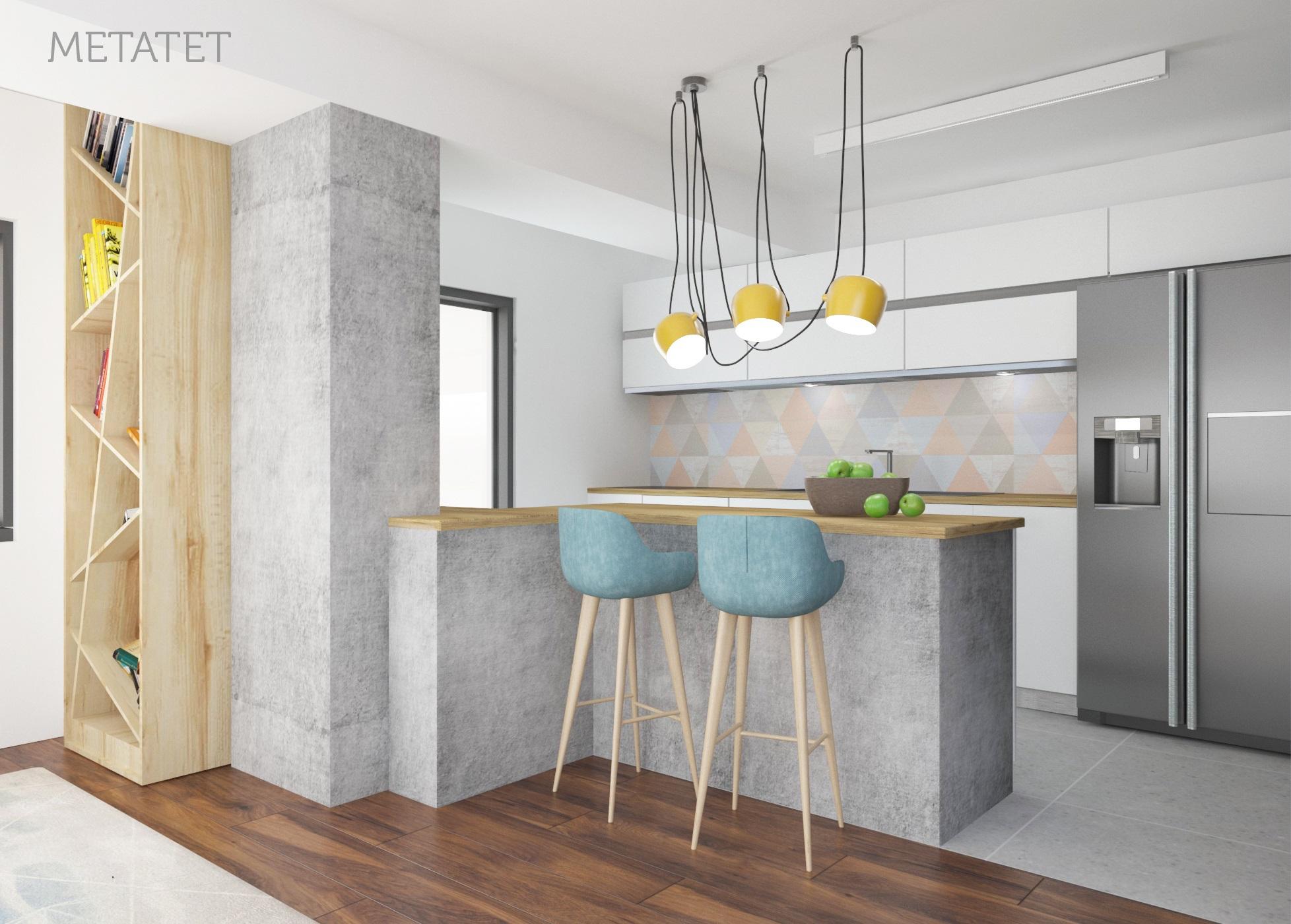 kitchen design metatet portfolio